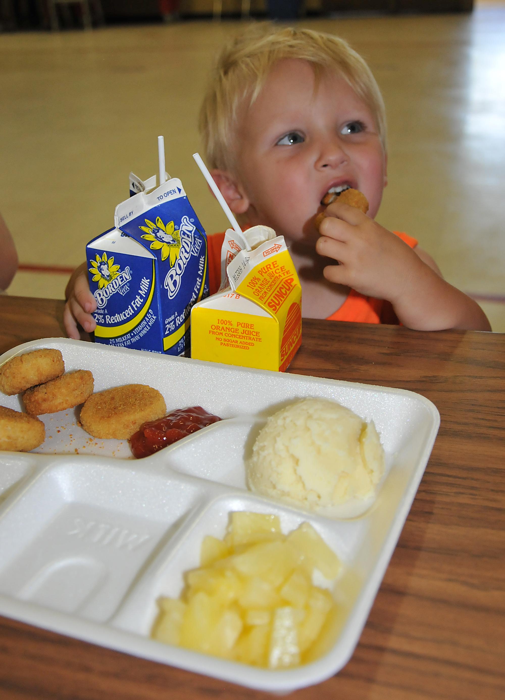 lawton constitution miles lawton summer food program feeds thousands